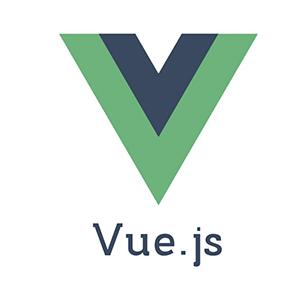Built with VueJS