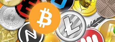 Buy / Sell Crypto Currencies with Fiat Currencies