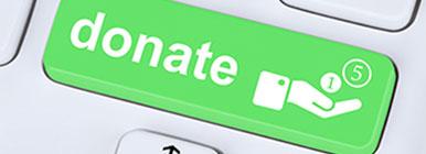 Crypto Currency Donation Program